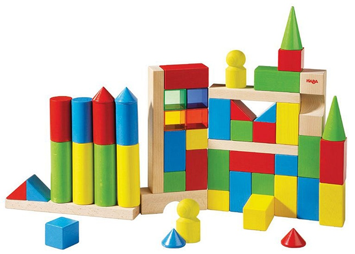 Building Blocks-