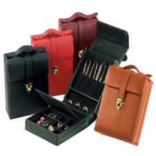 Leather Travel AccessoriesMen