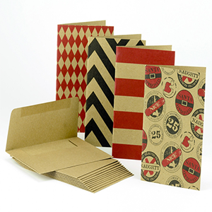 Printed Note Cards