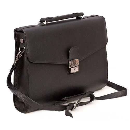 Leather Business Bags For Women-compressed