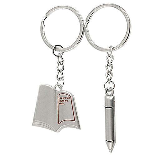 Pen Key Ring