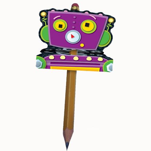 Toy-pencils
