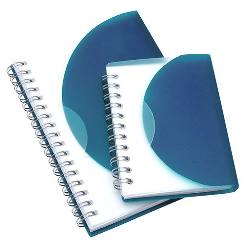 Custom-Note-Books