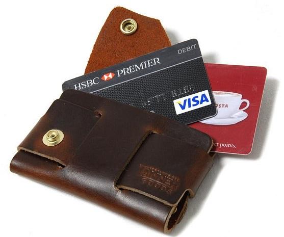 Card Holder Printing