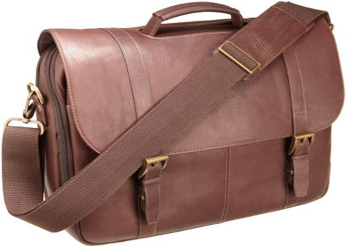 Leather Laptop Bags for Men