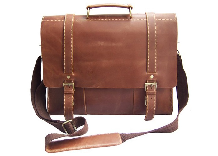 Leather Bags For men