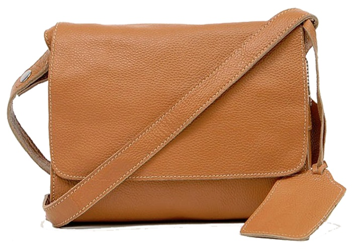 Leather Messenger Bags For Women